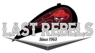 Logo last rebel