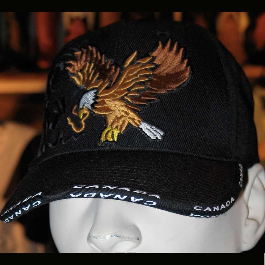 casquette femme aigle