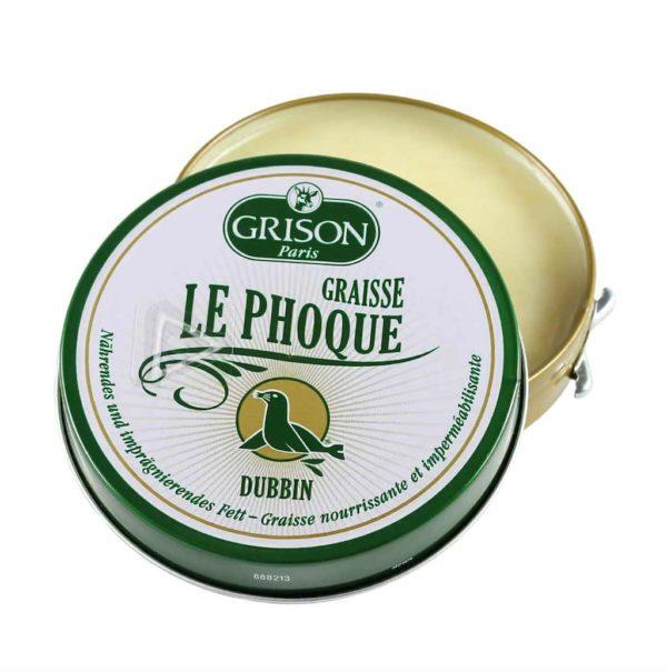 graisse-phoque