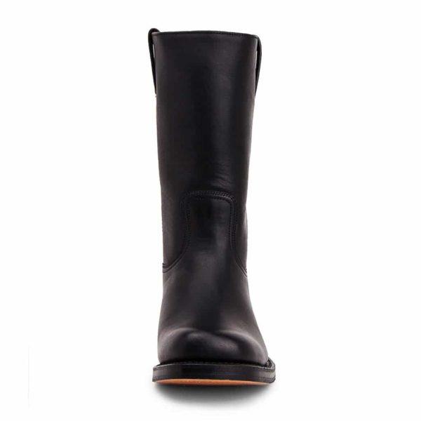 3162_82_pull_oil_negro_1bottes-cuir-sendra homme-femme-la-joya-western1