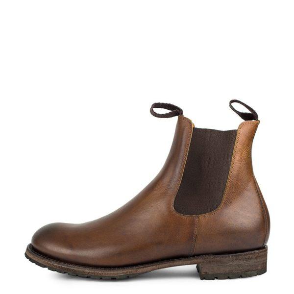 5595 Kaspar B EVOLUTION TANG UN bottes-cuir-sendra homme-femme-la-joya-western