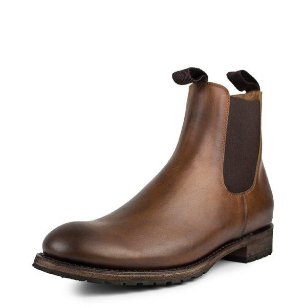 5595 Kaspar B EVOLUTION TANG UN bottes-cuir-sendra homme-femme-la-joya-western1