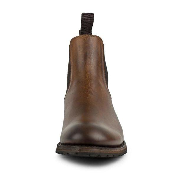 5595 Kaspar B EVOLUTION TANG UN bottes-cuir-sendra homme-femme-la-joya-western2