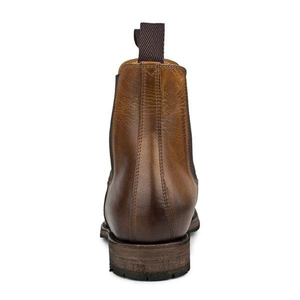 5595 Kaspar B EVOLUTION TANG UN bottes-cuir-sendra homme-femme-la-joya-western3