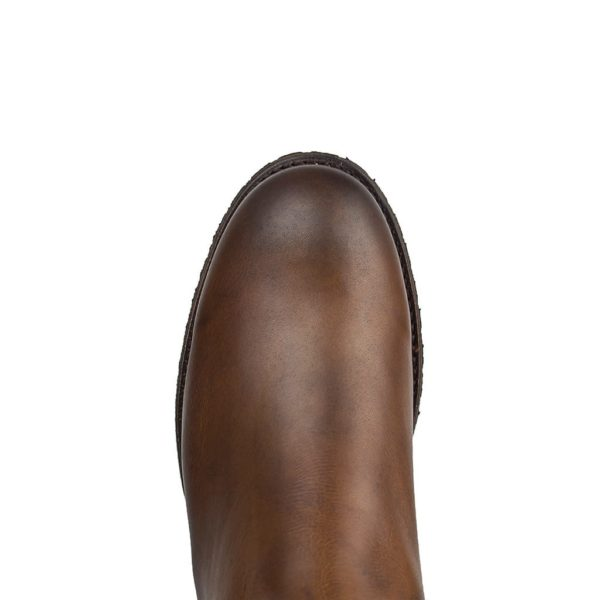 5595 Kaspar B EVOLUTION TANG UN bottes-cuir-sendra homme-femme-la-joya-western4