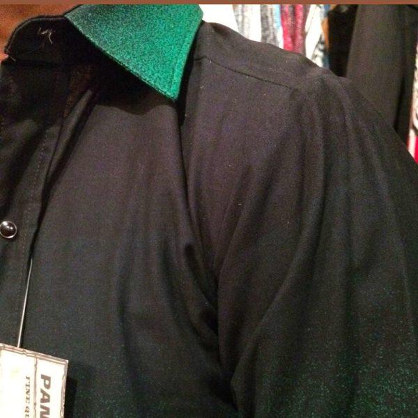 36S0732-chemise-country-western-panhandle-slim-noire_verte-série-limited-homme-la-joya1