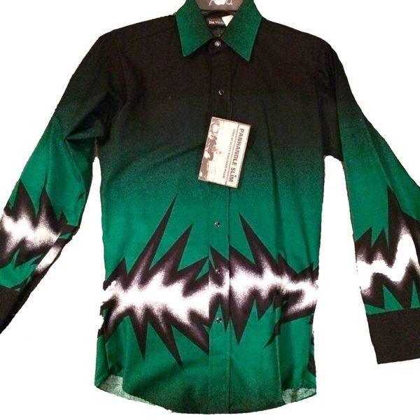 36S0732-chemise-country-western-panhandle-slim-noire_verte-série-limited-homme-la-joya5