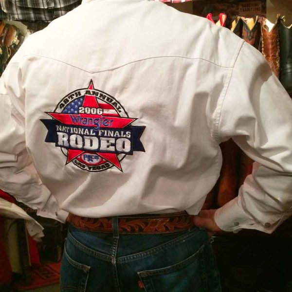chemise-wangler-MP2057W-western-country-rodéo-homme-BLANCHE-avec-broderie-la-joya-western5