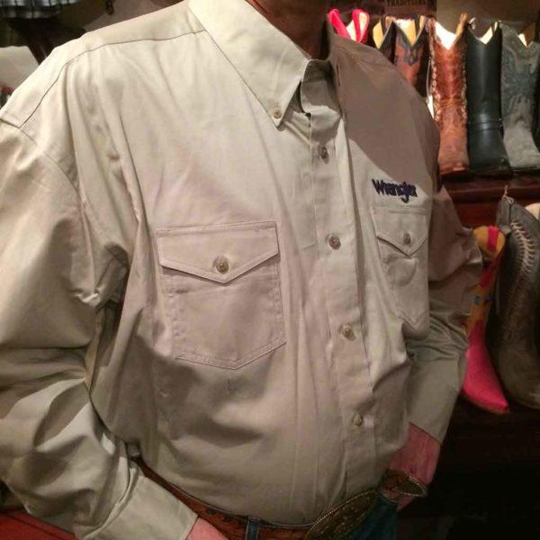 chemise-wangler-western-country-homme-rodéo-beige-clair–avec-broderie-la-joya-western6