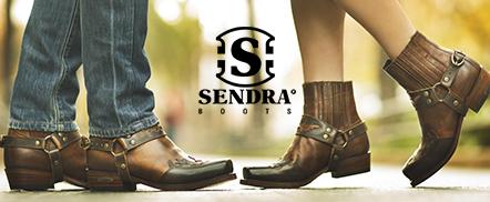 marque Sendra2 Lajoya Western